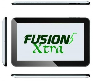 A1CS Fusion5 Xtra Tablet