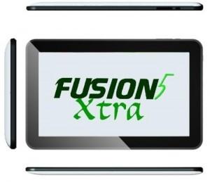A1CS Fusion5 Xtra Tablet